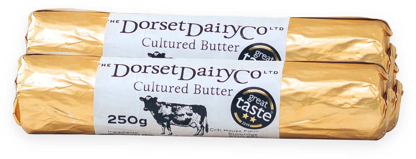 Dorset Cultured Butter